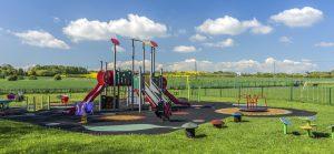 EB17:  Local green space