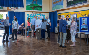 4th Community Consultation – Remaining Objectives Endorsed