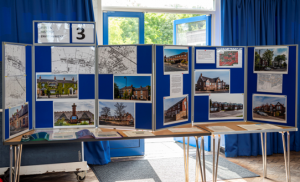3rd Community Consultation – Objectives Endorsed