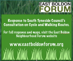 Forum Response to Council Consultation on Cycle and Walking Routes