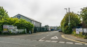 Cleadon Lane Industrial Estate